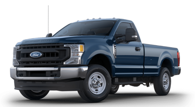 New 2020 Ford F-250 XL Truck Pottstown